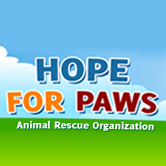 Hope  Paws Dog Rescue