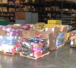 Pet Food Bank – Nourishment for our Furry Friends